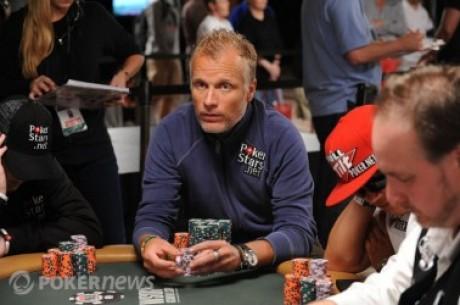 Polední turbo: Nový člen Team PokerStars Pro a Nová série High Stakes Pokeru