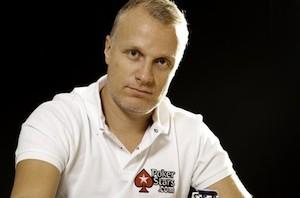 Team PokerStars Pro привлече Theo Jorgensen