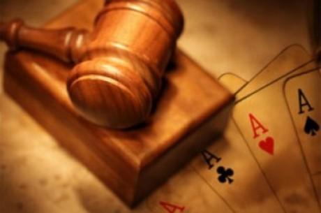 Холандски съдия счете Тексас Холдем за игра на...