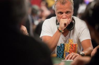 Theo Jörgensen is profi PokerStars-játékos lett