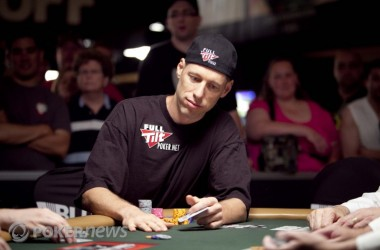 History in Spades: Revisiting the 1996 World Series of Poker Final Table