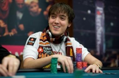 PokerNews профил: Дарио Миниери