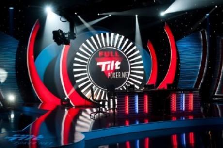 """""""FullTilt Poker.net Baltic Challenge"""" prie stalo sėda TonyG"""