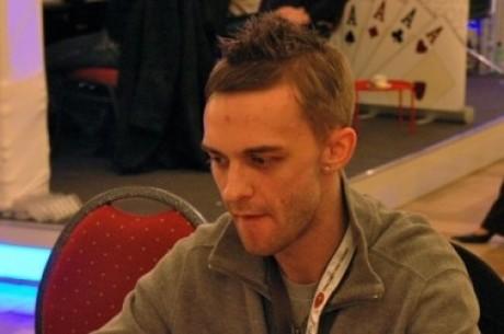 PokerStars EPT Viena, día 1B: pasan el corte May Maceiras y Óscar García-Pelayo