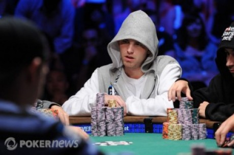 2010 World Series of Poker November Nine: John Dolan