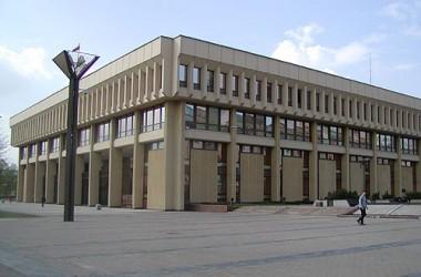 LKF atstovai už komercinio pokerio legalizavimo įstatymą