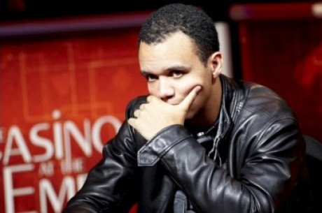 Videoarchiv: Phil Ivey