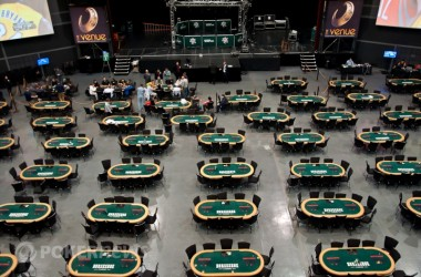 The Sin City Series: Tournament Series for Small Bankrolls