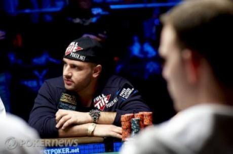 Nightly Turbo: World Poker Tour Foxwoods, História de Mizrachi, e mais