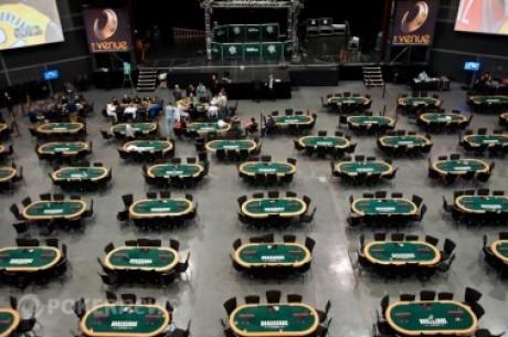 The Sin City Series: Σειρές τουρνουά για μικρά bankrolls