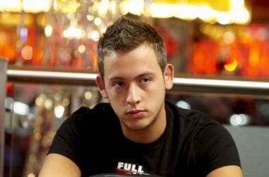 2010 World Series of Poker November Nine: Filippo Candio