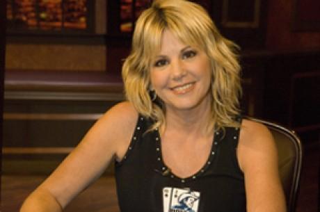 Покер легенди: Синди Вайлет