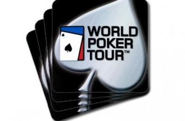 WPT Foxwoods World Poker Finals: 242 Competidores Disputam mais de US$2 Milhões em Prêmios