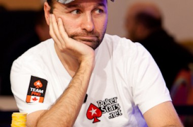 "Negreanu till final i PokerStars EPT Wien - Jagar ""Triple Crown"""