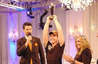 Michael Eiler Vence PokerStars.net EPT Viena 2010 (€700,000)