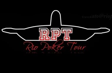Rio Poker Tour: A Batalha Vai Começar!