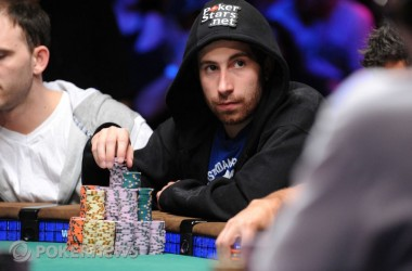 2010 World Series of Poker November Nine: Jonathan Duhamel