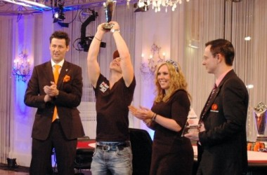 Tiltad Negreanu slutar fyra i PokerStars EPT Vienna - Eiler vinner