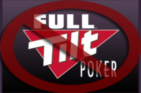 Reklamregel under WSOP-final slår hårt mot Full Tilt Poker