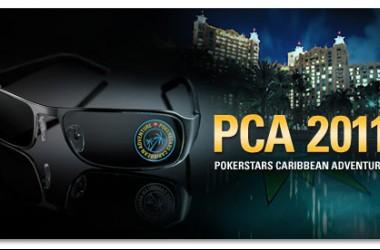 PokerStars Anuncia o Calendário do PCA 2011 - Mais de 50 Eventos em 10 Dias!