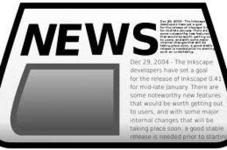 Nyheter onsdag 3.november