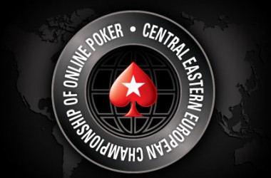 График на Central & Eastern Europe Championship of Online Poker