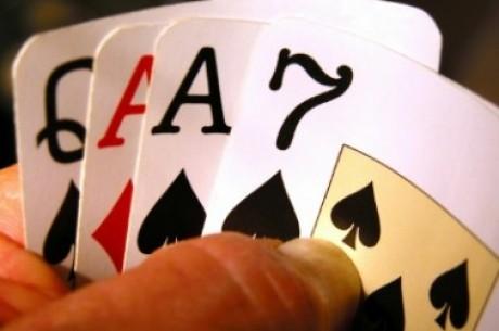 Le poker Omaha au secours des casinos