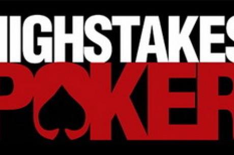 Заснемането на High Stakes Poker сезон 7 ще се отложи за...