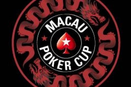 Macau Poker Cup Championship 2010 - Kai Danilo Paulsen og Lars Wik videre til dag 2