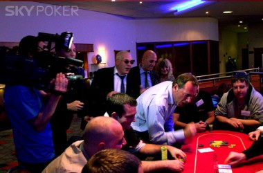 Sky Poker Tour 10/11 Season Announced