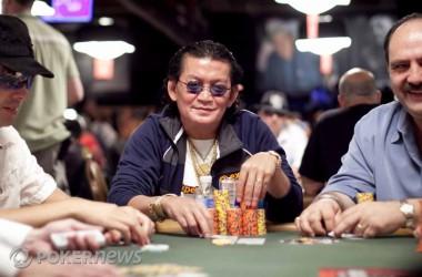 Nya generationen pokerspelare förlitar sig på tur hävdar Scotty Nguyen