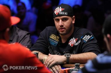 2010 World Series of Poker November Nine: Michael Mizrachi
