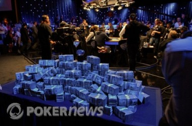 2010 World Series of Poker: Past Champions