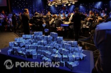 2010 World Series of Poker: Past Champions