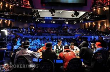 2010 WSOP Main Event: Rozhovory se všemi hráči po dohrátí