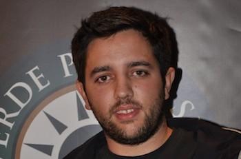 Etapa #12 PokerStars Solverde Poker Season: Luis Machado foi o Vencedor