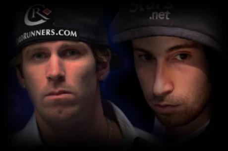 WSOP Main Event: The Grinder nr 5, Filippo Candio nr 4 og Joseph Cheong nr 2