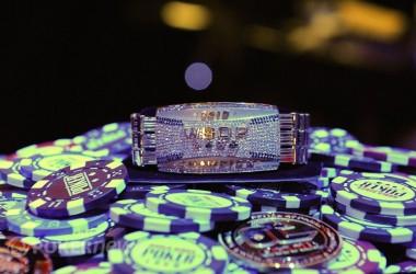 Inblick i WSOP-finalisternas spelaggression och spelstil