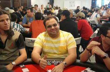 Play Poker Alagoas Reúne um Grande Field em Maceió e Entra para o Circuito dos Grandes...