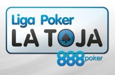 Martes 9 de Noviembre, satélite online para la Liga 888.com Poker La Toja: !paquete añadido...