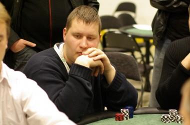 Pokerio TV: LSPT Šiauliai antros vietos laimėtojas Mantas Kurpius