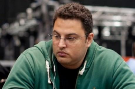 Анализ партии с Дэвидом Паредесом в Хаммондском региональном чемпионате WSOP-C.