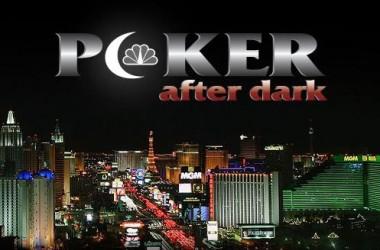 Pot-Limit Omaha no Poker After Dark?
