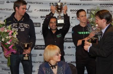 Unibets ledning beslutar att lägga ner Team Unibet Poker