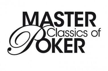 Fem svenskar kvar i Master Classics of Poker 2010 - Edberg i topp tio