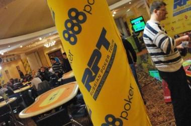 Подготовка к Главному турниру RPT глазами PokerNews