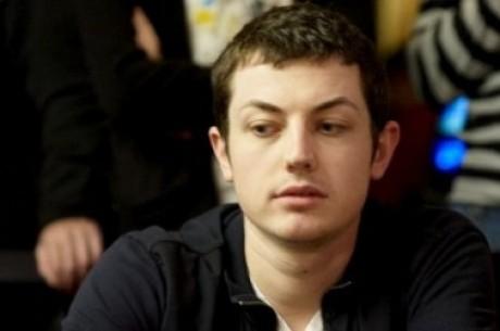 Em seu Blog, 'durrrr' Comenta as Filmagens do Poker After Dark, sua Viagem à Europa e o...