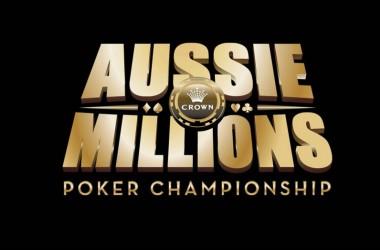 Τα καλύτερα προκριματικά για το Aussie Millions μόνο στο 848...