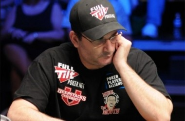 "Sin City Series: DeepStack University com Mike ""The Mouth"" Matusow"