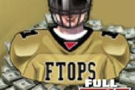FTOPS XVIII er i gang hos Full Tilt Poker